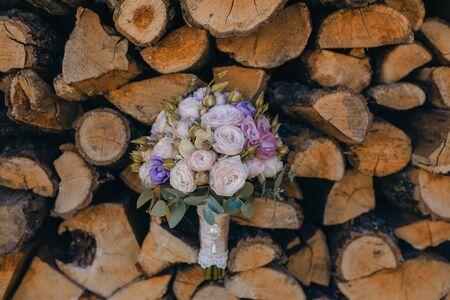 position d amour: Belles d�corations de mariage pour la c�r�monie � l'ext�rieur par temps ensoleill�