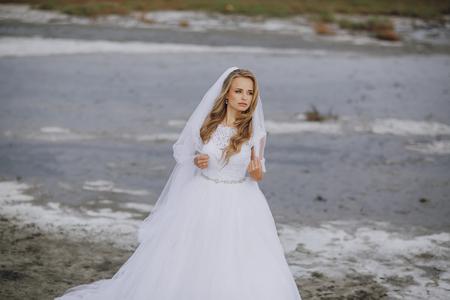 オデッサでの結婚式の日