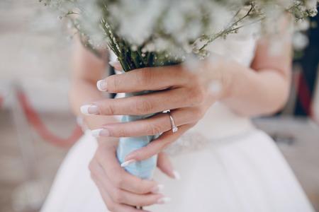 wonderful wedding day