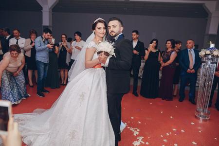 터키어 결혼식 HD