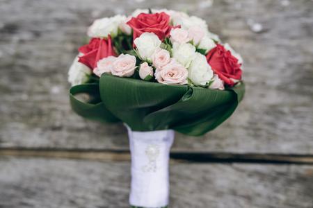 wedding bouquet HD