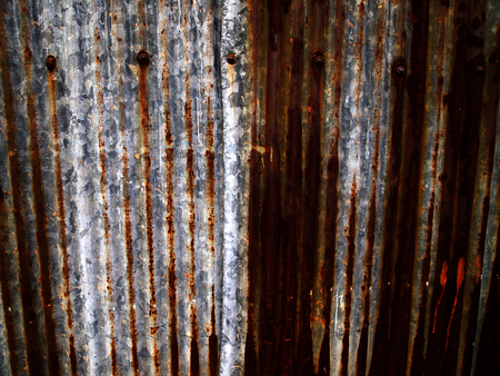 constructs: zinc sheets background