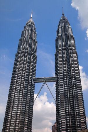 twin towers Editöryel
