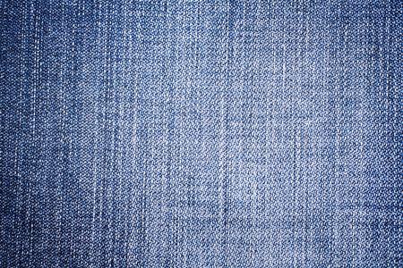 jeansy materiału teksturowanego tła makro