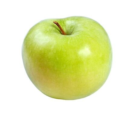 granny smith: Green apple Granny smith