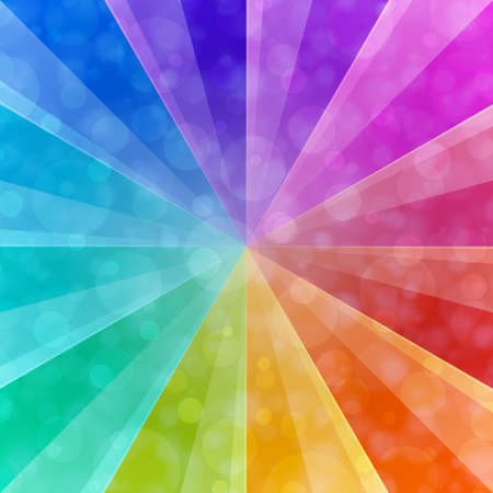 Abstract colorful background  Stock Vector - 18688194