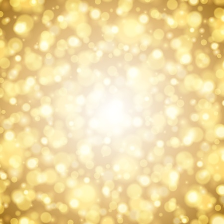 light burst: Lens flare background  Illustration