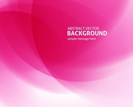 rosa: Zusammenfassung hellem Hintergrund Illustration