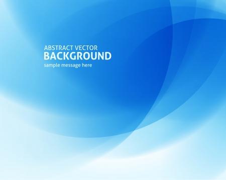 modrý: Abstraktní světlé pozadí