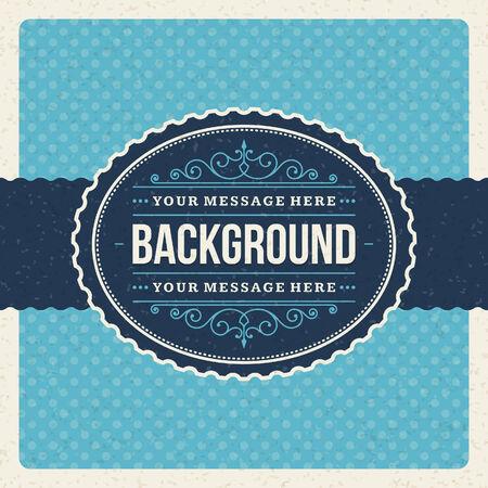find similar images: Find Similar Images Vintage background design template