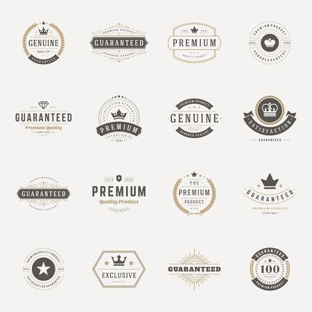 to manufacture: Retro Vintage Insignias