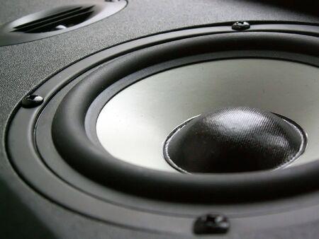 tune: Loudspeaker