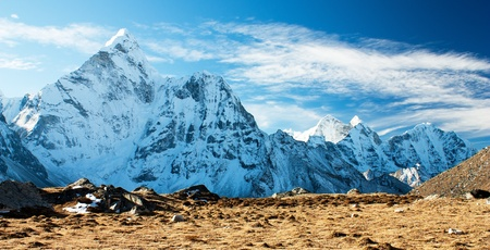 ama dablam  Stock Photo - 12741839