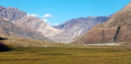 kashmir: Indian Himalayas - trek from Kargil to Padum - Zanskar, Ladakh, Jammu and Kashmir, India