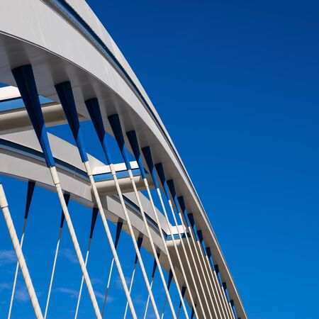 apollo: Apollo bridge in Bratislava