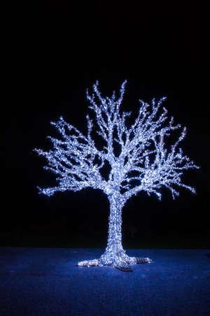 led lighting: Led tree lighting decoration