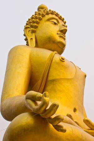 blissfull: Buddha Statues in Thailand