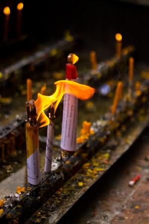 lanna: Lanna Candles