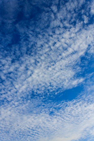 Blue Sky   CloudsBlue Sky   Clouds photo