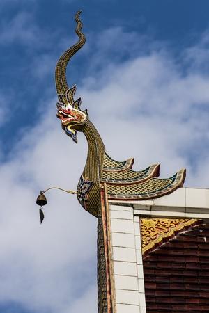lanna: Naga Lanna Gable apex