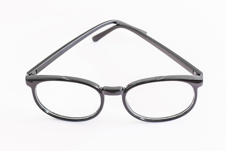Black Rimmed Spectacles photo