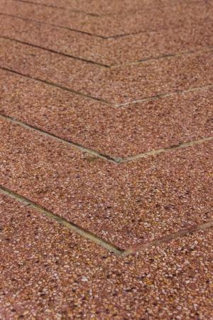 Wet sand texture photo