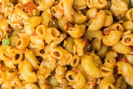 Chicken Macaroni photo