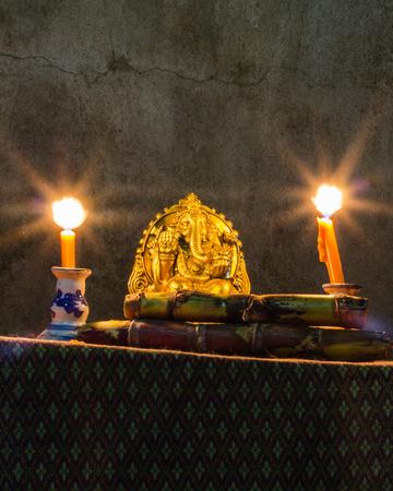 Still Life - Lord Ganesh photo