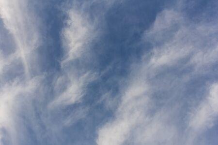 cumuli: cloud with blue sky
