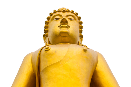 declining: Buddha Statues in Thailand