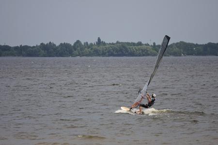 Windserfing