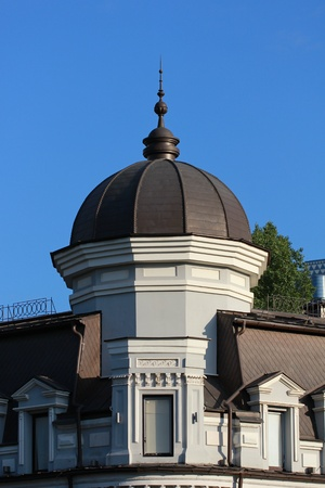 dome building: Dome building