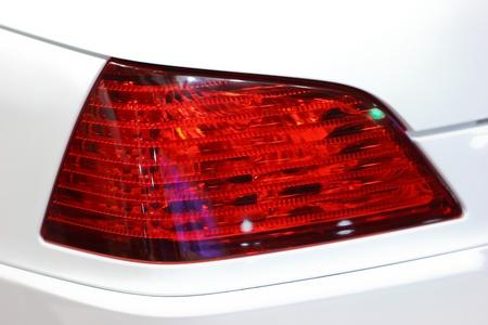 stoplights: Taillight