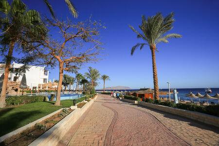 el sheikh: Sharm el Sheikh