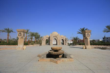mustafa: Mosque Al Mustafa