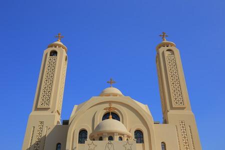 coptic orthodox: Coptic Church