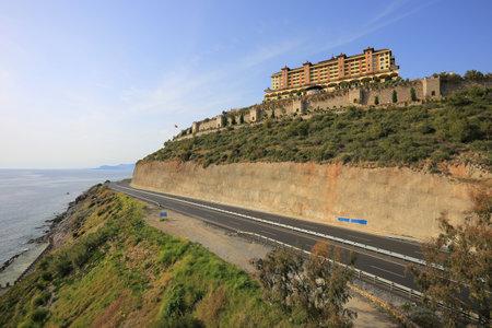 utopia: Modern hotel near the sea - Utopia World