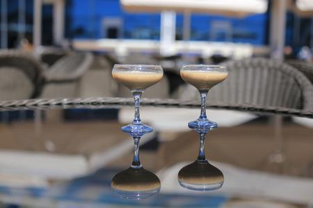 liqueur:  liqueur close up  Stock Photo