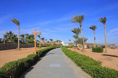 sharm: Sharm el-Sheikh resort