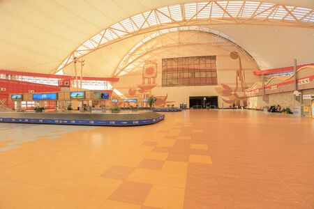 el sheikh: Sharm El Sheikh airport terminal