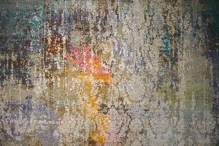 Texture of carpet Banque d'images