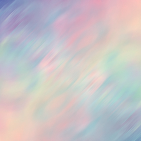 Abstract smudge background in pastel colors Stock Photo