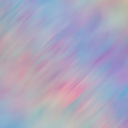 Abstract smudge background in satin colors