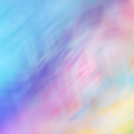 Abstract streak background in bright colors