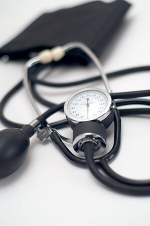 sphygmomanometer Stock Photo - 2886084