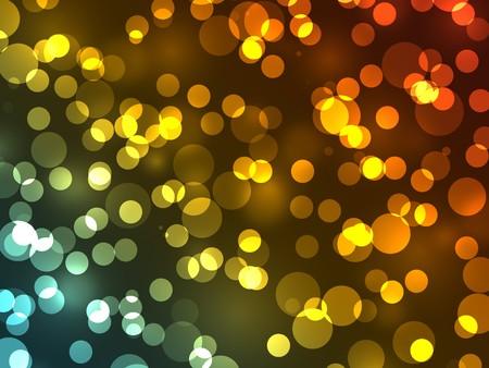spot lit: bright colored light spot background