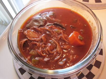 hungarian czech goulash recipe pic