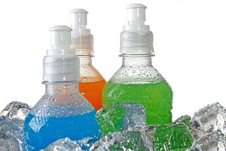 Energy Drinks photo