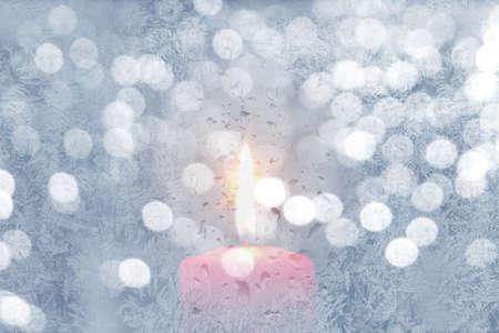 atmosfera: atm�sfera de invierno