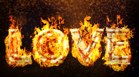 fleming: hot love